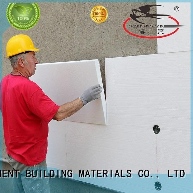 at discount lime mortar interior supplier EPS/XPS board