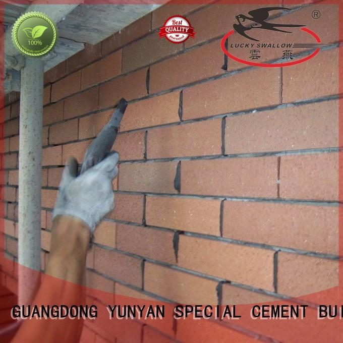 cement non shrink cement filling YUNYAN