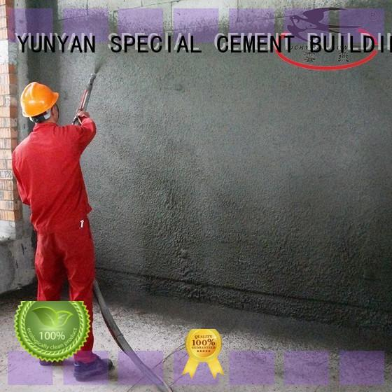 YUNYAN durable skim coat ceiling for wholesale for outdoor wall