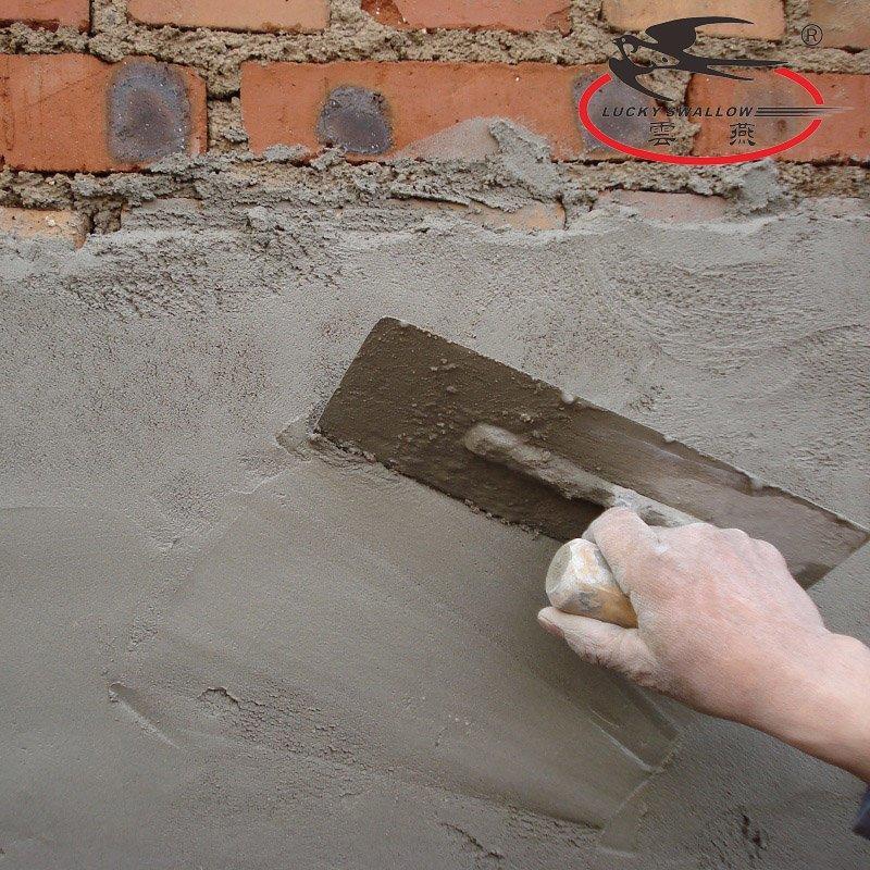 Thin-set Cement Based Plaster Repair Mortar