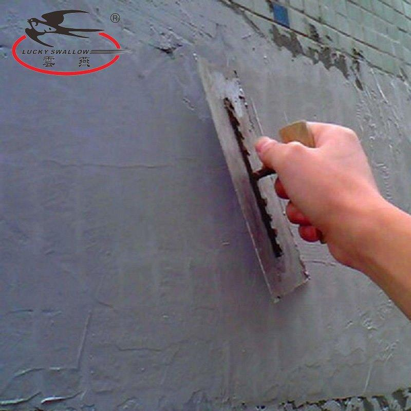 External Skim Coat Wall Putty (Renovated type)