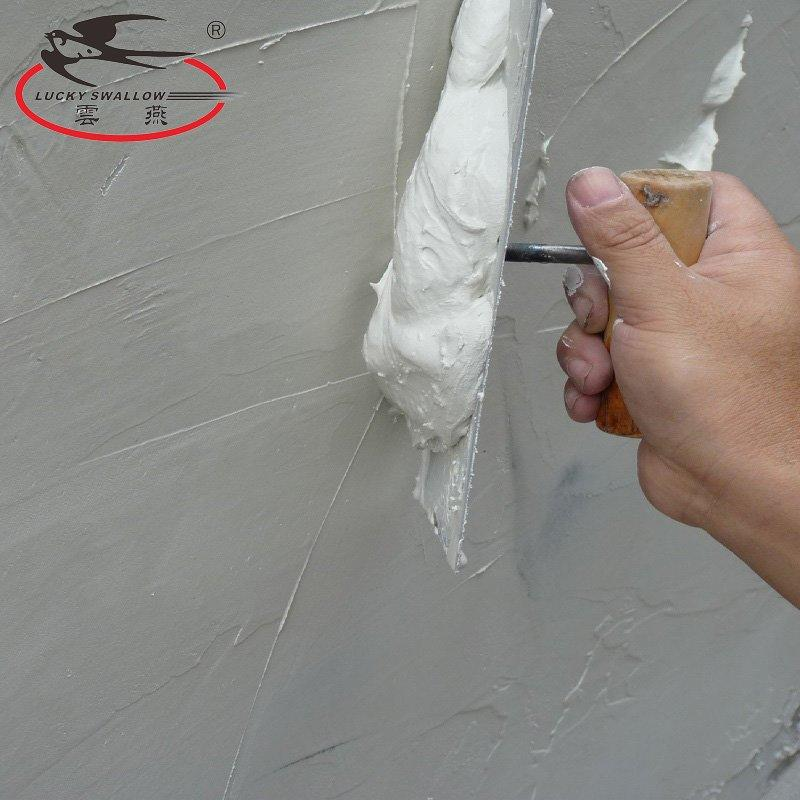 Thin-set Plaster Mortar and Polishing Skim coat Wall Putty