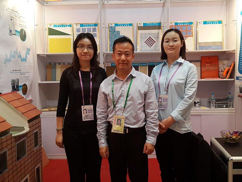 2014 Spring Canton Fair in April Booth No.115
