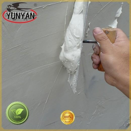 (polishing exterior skim coat products supplier for outdoor wall YUNYAN