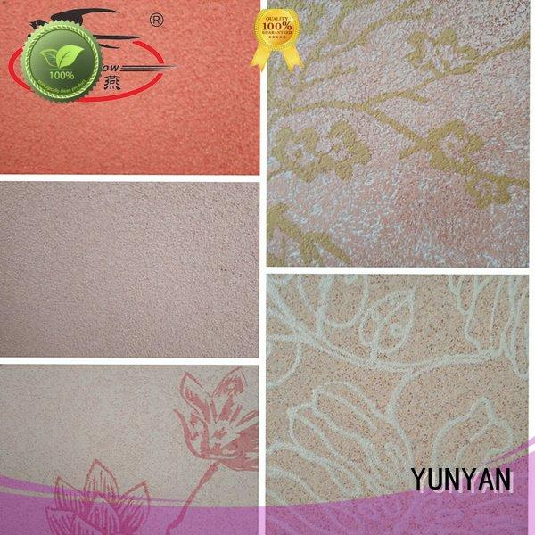textured acrylic paint natural YUNYAN textured powder coat
