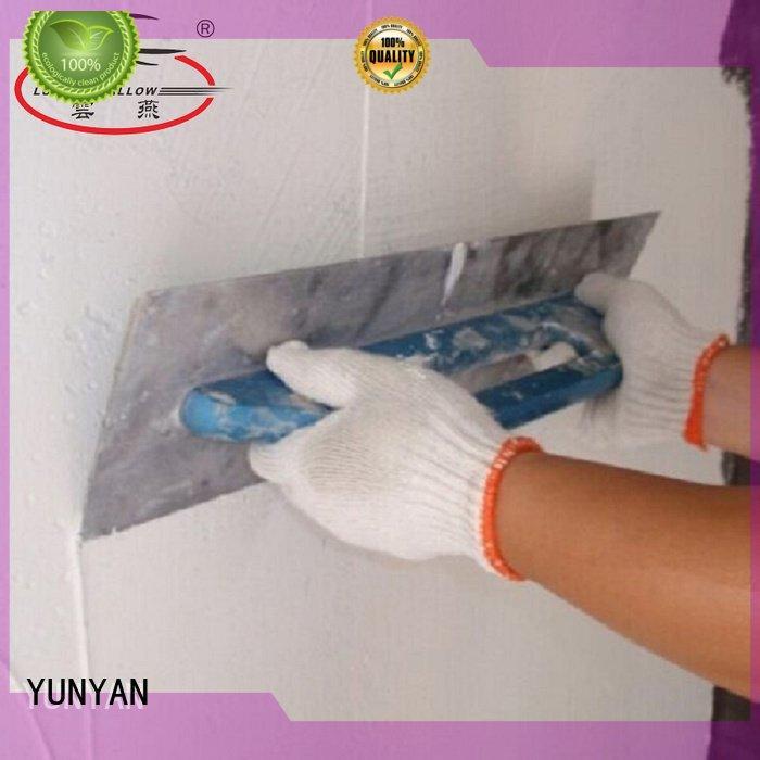skim coat plaster internal putty OEM skim coat concrete YUNYAN
