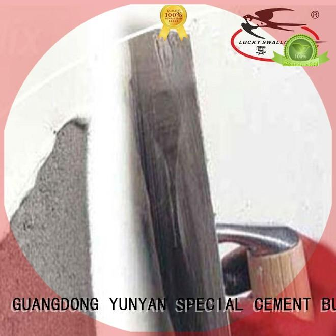YUNYAN at discount skim coat concrete customization for outdoor wall