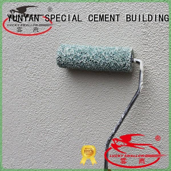 super waterproofing paint for exterior walls ODM masonry structure YUNYAN