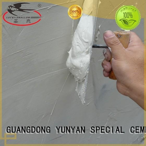 YUNYAN funky how to patch drywall (polishing for outdoor wall