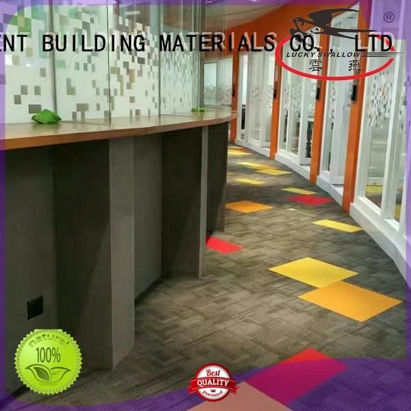 painting interior stucco walls natural cement concrete YUNYAN Brand company