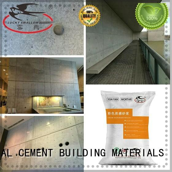 YUNYAN at discount stucco painting contractors supplier bathrooms,
