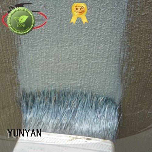 exterior emulsion paint weather interior decoration YUNYAN