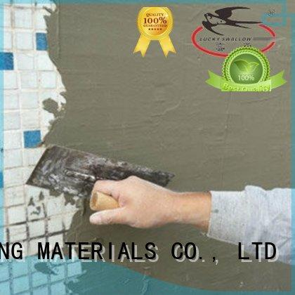 YUNYAN purpose exterior skim coat products OEM for outdoor wall