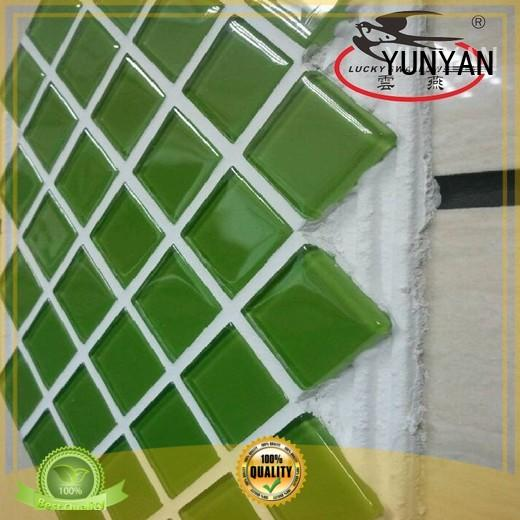 YUNYAN high-quality screwfix tile adhesive free sample wall