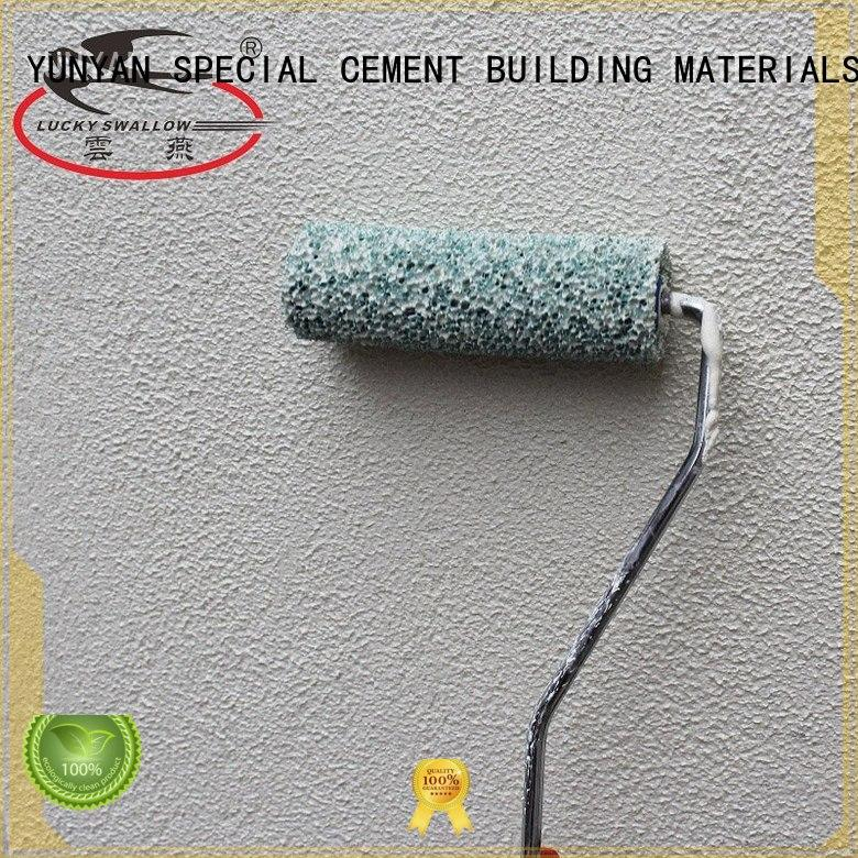 YUNYAN Brand wall super basement waterproofing paint manufacture