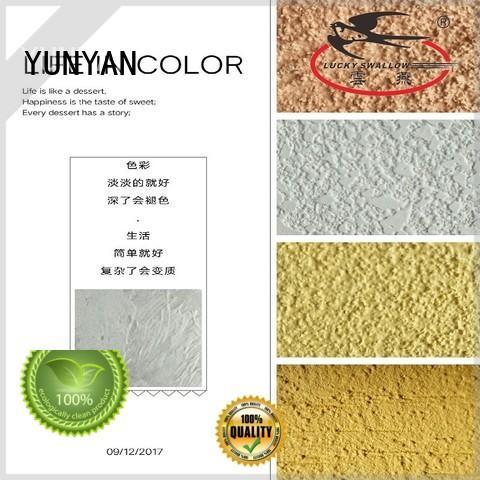 latest exterior stucco paint based bulk production shops,