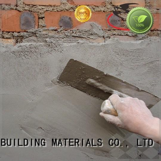 thinset repair mortar OEM sand and cement screed YUNYAN