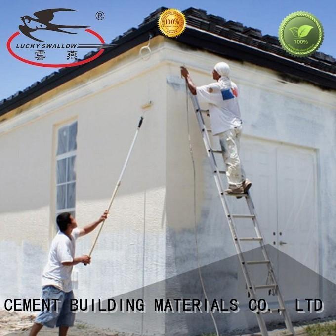 weathering primer basement waterproofing paint finish YUNYAN Brand company