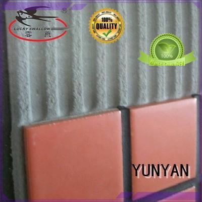 YUNYAN adhesion waterproof tile adhesive for wholesale new house