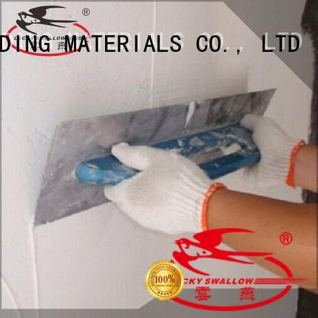 YUNYAN Breathable ready made drywall patch for wholesale for outdoor wall