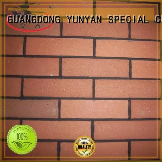 YUNYAN Brand epoxy colored non shrink grout tile factory