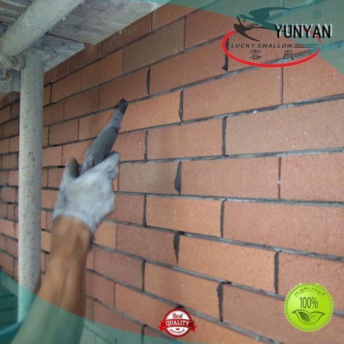 YUNYAN durable non shrink structural grout component airport runways