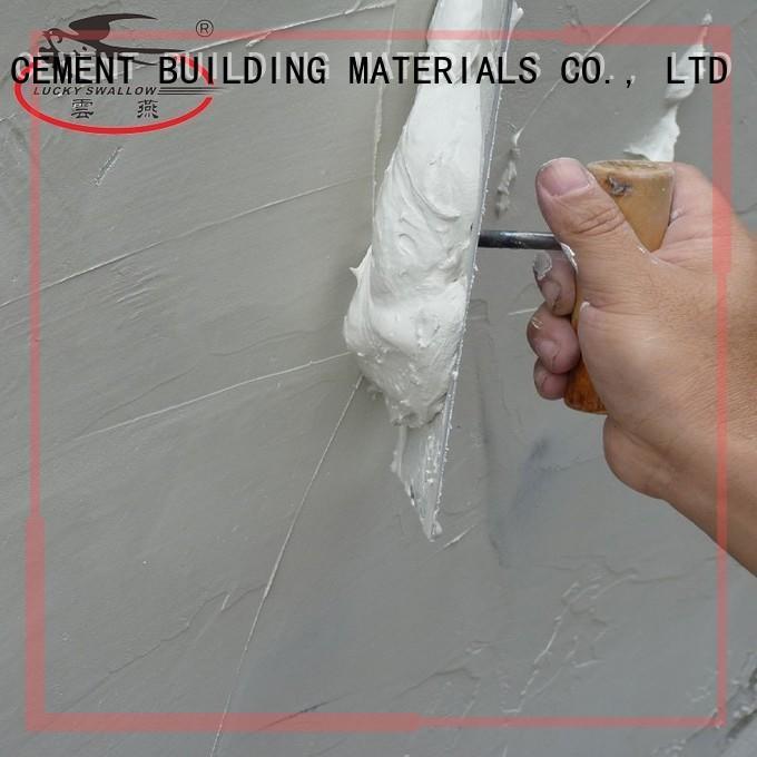 wall putty design external for new hosue YUNYAN