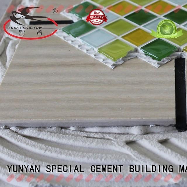 durable floor tile adhesive remover customization wall YUNYAN