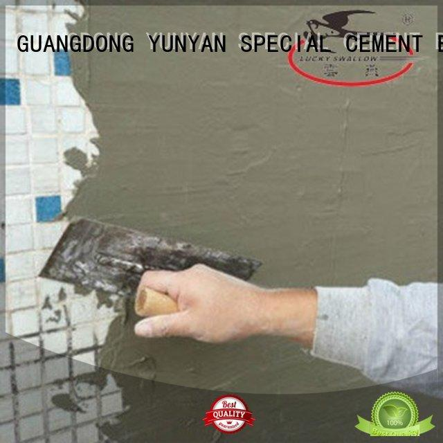 YUNYAN general how to patch small holes in drywall free sample for new hosue