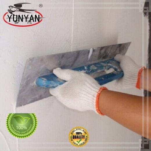 skim coat plaster polishing base YUNYAN Brand skim coat concrete