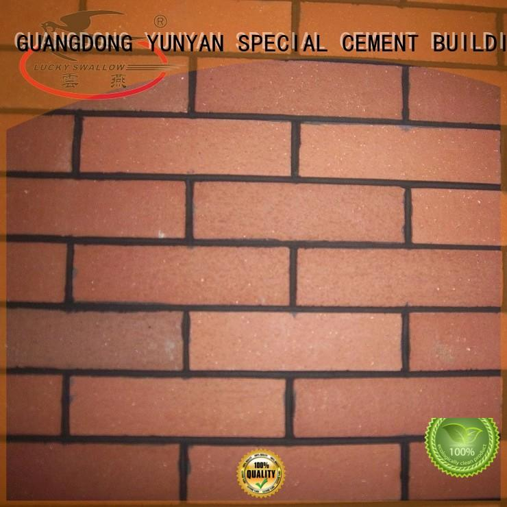 Quality YUNYAN Brand tile non shrink grout