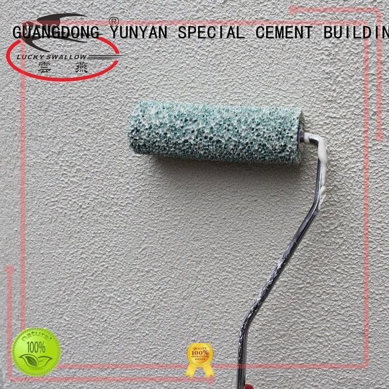 basement and masonry waterproofing paint primer finish YUNYAN Brand company