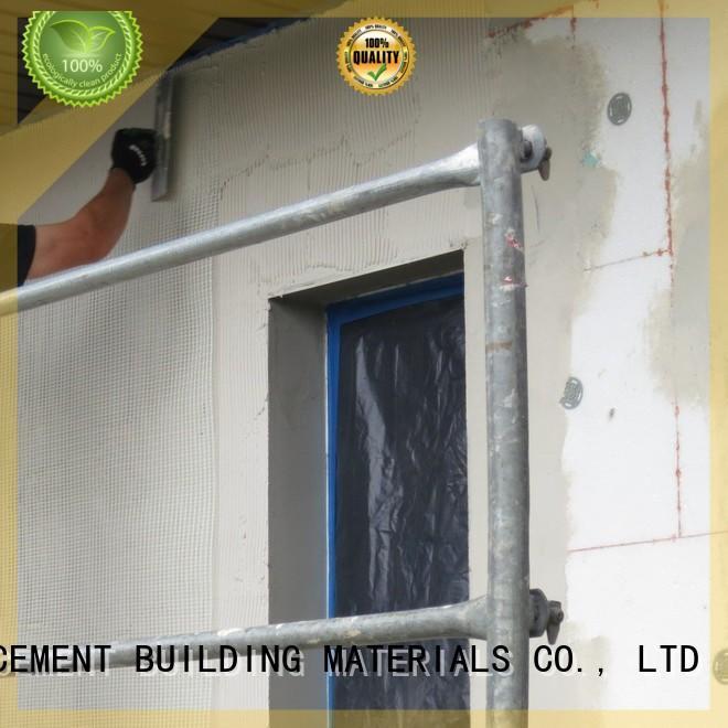YUNYAN at discount spray foam insulation supplier EPS/XPS board