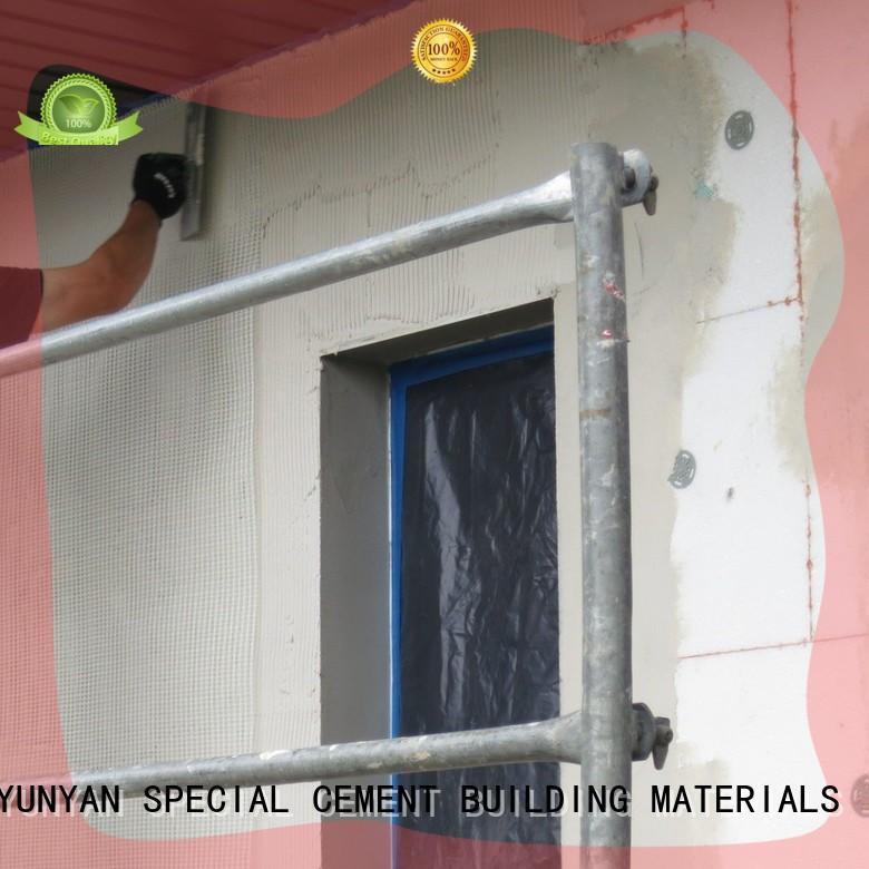 YUNYAN high-quality thin set mortar OEM wall