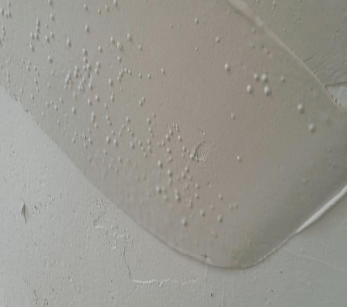 YUNYAN-News   How to apply YUNYAN wall putty-10