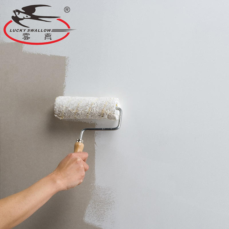Hot stucco interior stucco paint cement paint YUNYAN Brand