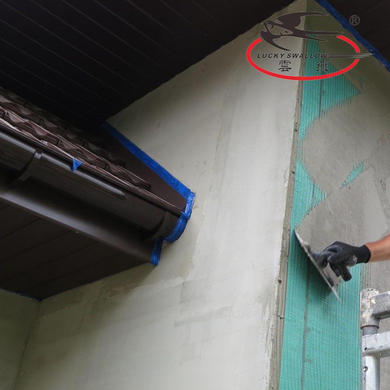 plastering Custom anticrack epsxps mortar grout YUNYAN mortar
