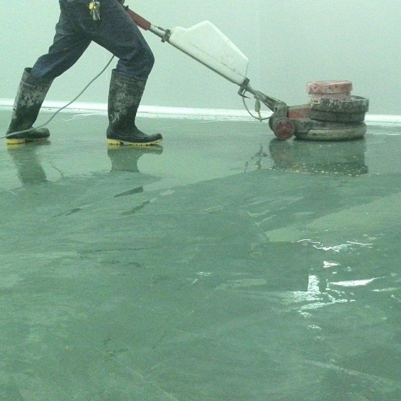 YUNYAN-Floor Hardener | Concrete Floor Sealer | Floor Decoration Materials-3