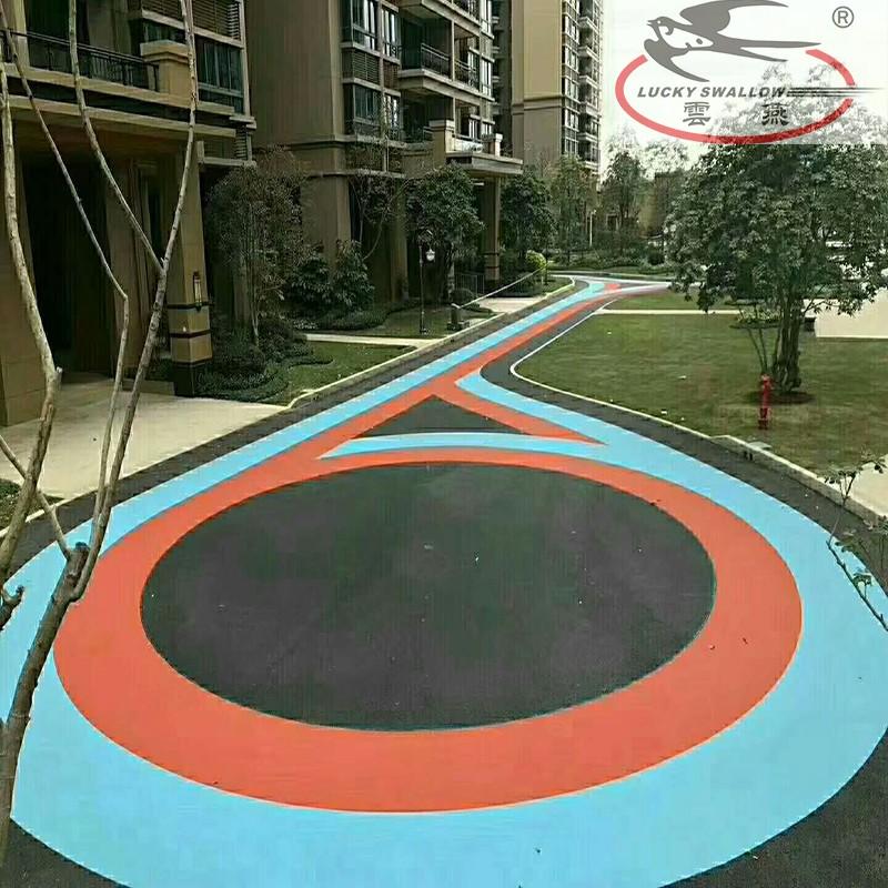 YUNYAN-High-Quality Acrylic Floor Paint-1