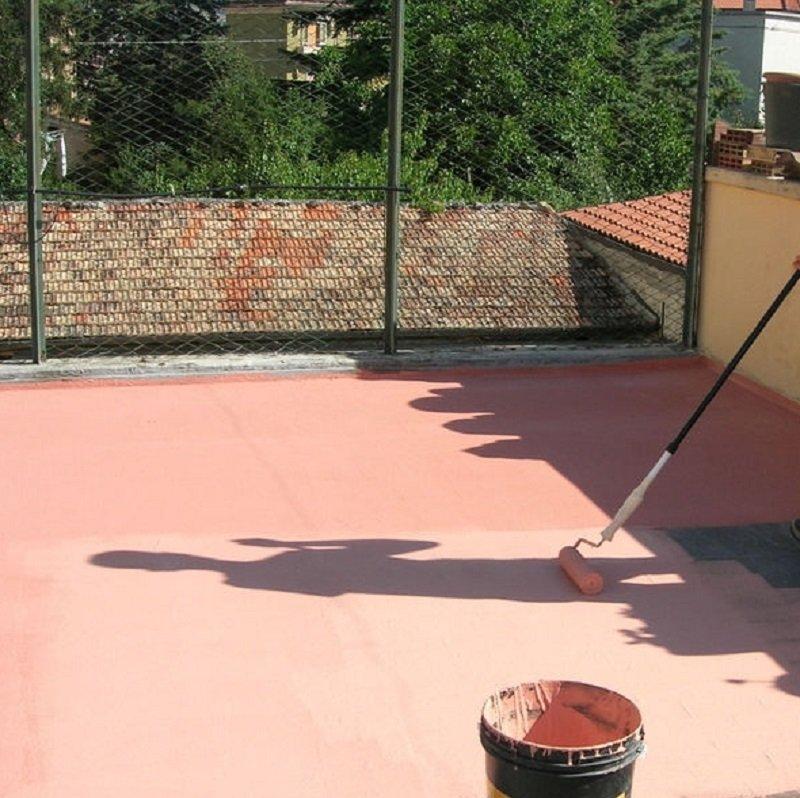 YUNYAN-High-Quality Acrylic Floor Paint-4