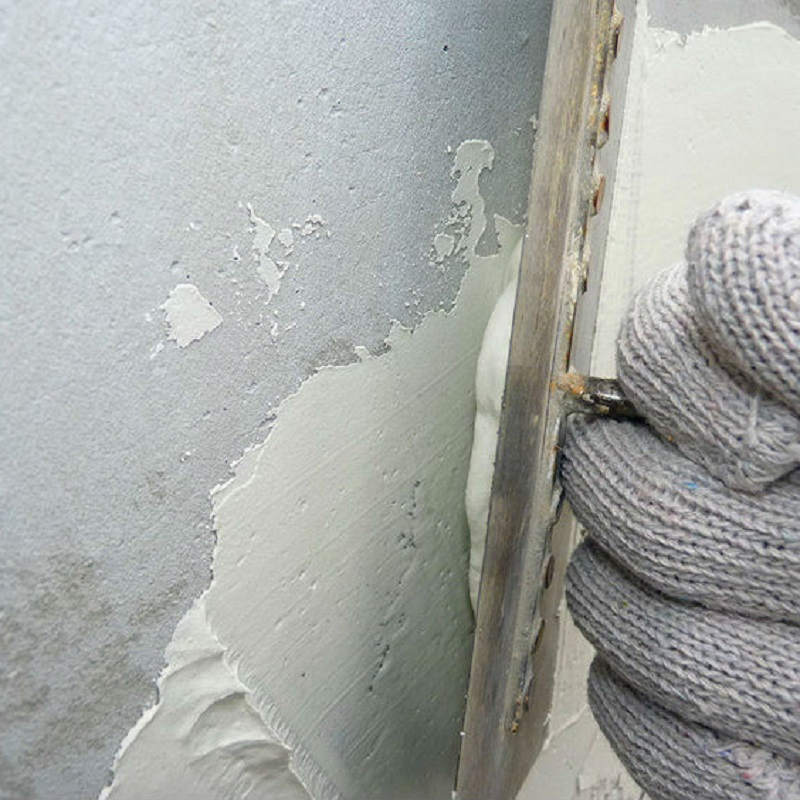 YUNYAN-News | Natural Stone Paint, Wall Putty, Primer and Protection Paint Delivered to Ethiopia