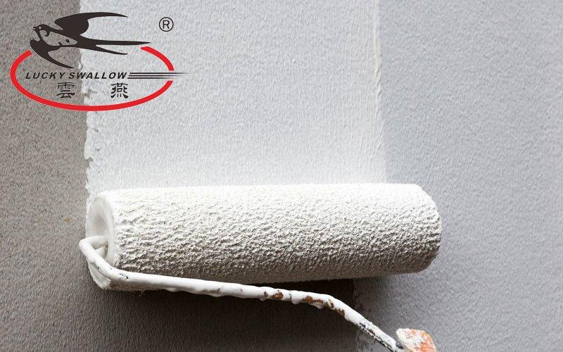 textured acrylic natural YUNYAN Brand textured powder coat