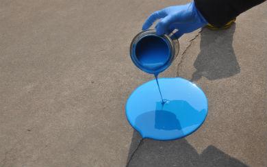 YUNYAN-Polyurethane Waterproofing Paint | Basement Waterproofing Products-1