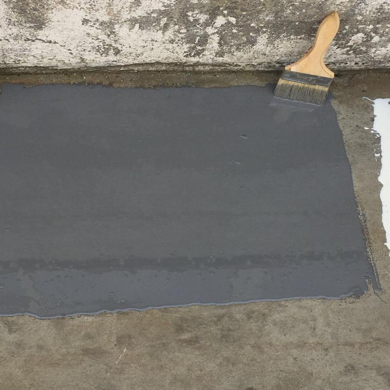 YUNYAN-Polyurethane Waterproofing Paint | Basement Waterproofing Products-5