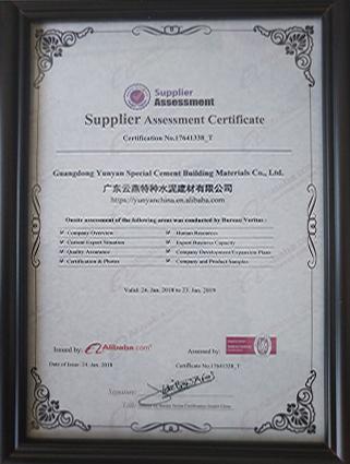 YUNYAN-Wps Waterproofing Mortar | Cementitious Waterproof Materials-10