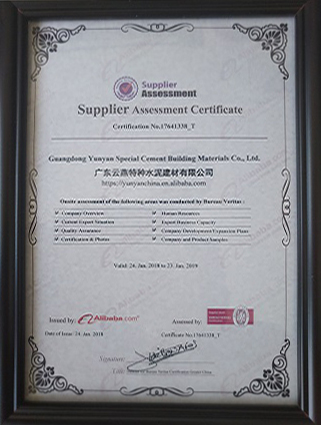 YUNYAN-Professional Tile Adhesive C1T Tile Adhesive Manufacture-10