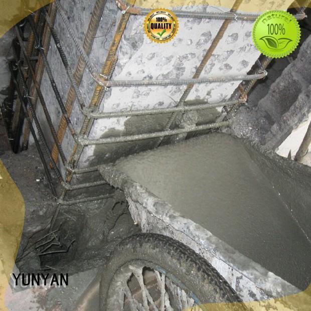 sealant non shrink concrete customization plazas YUNYAN