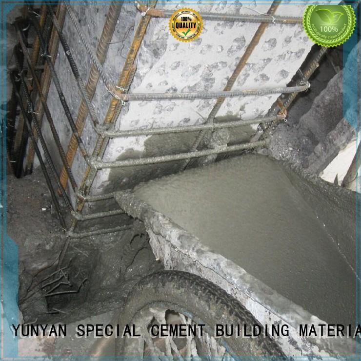 YUNYAN proof pool coping grout buy now roads