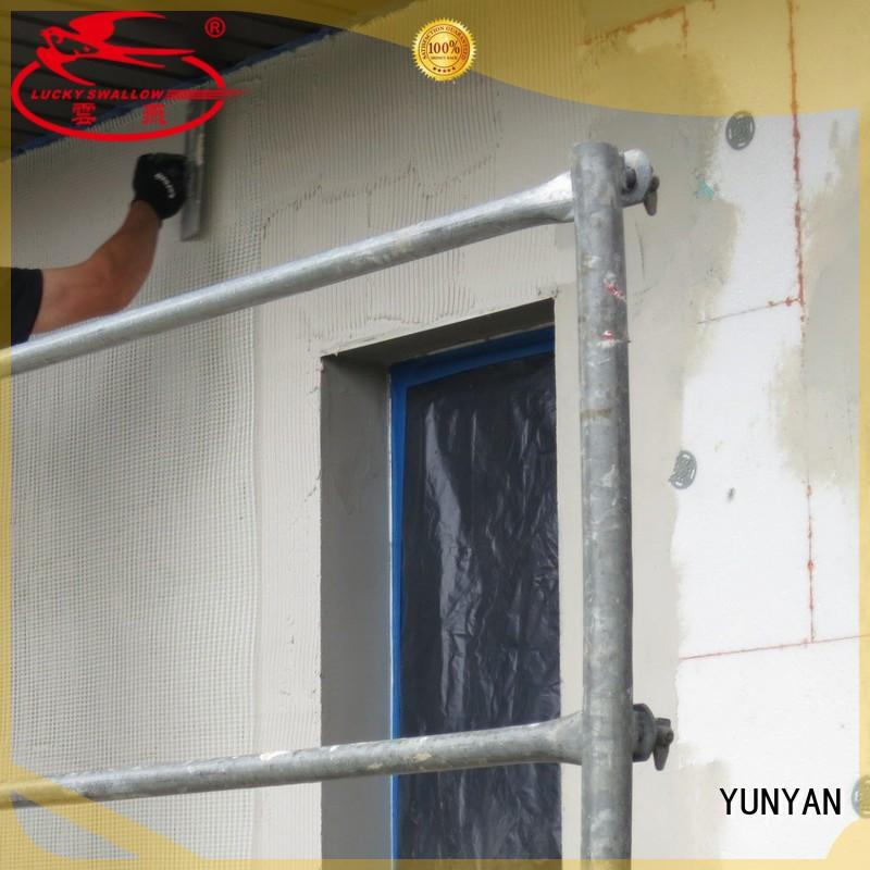 YUNYAN latest concrete mortar for wholesale