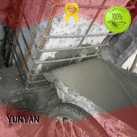 portable non shrink mortar polyurethane for wholesale plazas
